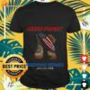 Never forget American heroes July 4th 1776 shirt