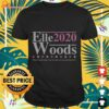 Elle Woods 2020 whoever said orange is the new pink was seriously disturbed shirt