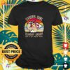 Chiefs girl classy sassy and a bit smart assy vintage t-shirt