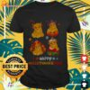Lion King Simba happy HalloThanksMas t-shirt