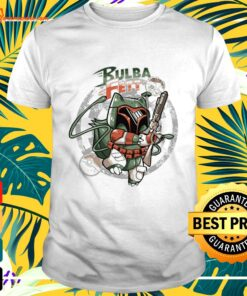 Star Wars Bulba Fett t-shirt