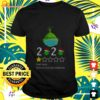 Grinch 2020 very bad would not recommend Christmas t-shirt