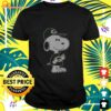 Green Bay Packers Snoopy Double Middle Fingers fuck you NFL t-shirt