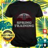 Lee County Boston Red Sox 2021 Spring Training t-shirt