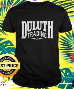 Duluth trading co t-shirt