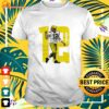 12 Aaron Rodgers t-shirt