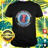 The best Dad have sons who play Baseball 4th Of July t-shirt