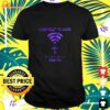 Wifi connect to God the password is prayer shirt